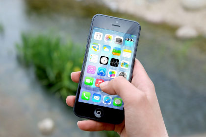 Cupom de 10% OFF nos Smartphones da landing no site do Carrefour