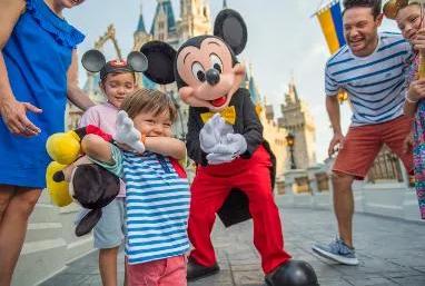 Cupom de R$300 OFF na compra de ingressos para Walt Disney World Resort na Decolar.com