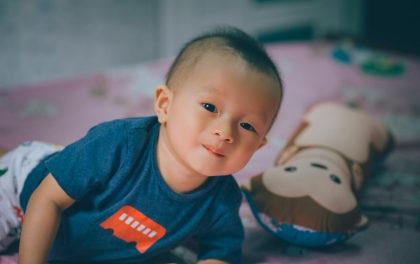 Cupom de 10% OFF em produtos para decorar o quarto do bebê na Amazon
