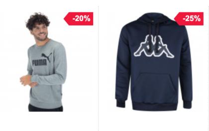 Cupom Centauro: 25% OFF em vestuário