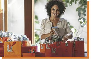 Cupom de R$50 em compras acima de R$100 na seleção de produtos no site da Natura