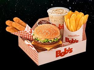 Bob's Box por apenas R$ 22,50!