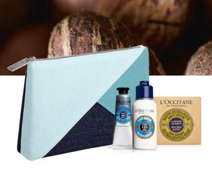 Outlet LOccitane en Provence: 30% OFF em produtos incríveis!