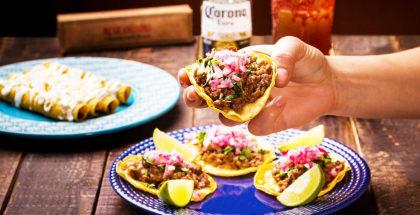 ESPECIAL RODÍZIO: Aproveite o rodízio do Mexicaníssimo por apenas R$ 44,90!