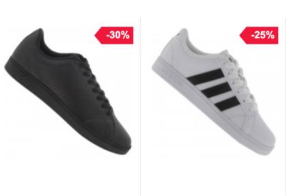 Cupom Centauro: 15% OFF em calçados casuais