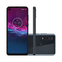 Cupom de R$ 150 OFF no Motorola One Action no site do Carrefour