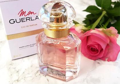 GANHE brinde surpresa nas compras de perfumes Guerlain no site da Sephora