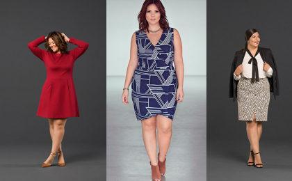 Moda Plus Size com mais 10% OFF!