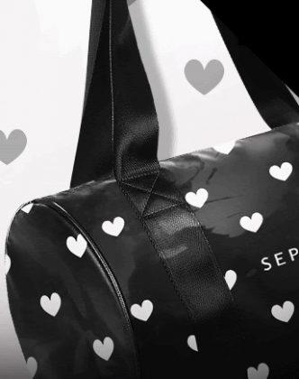 GANHE uma mala de viagens nas compras acima da R$350 no site da Sephora