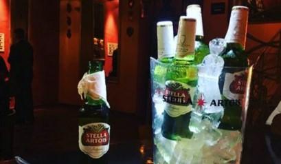Stella e Budweiser: Leve 7 e Pague 6!