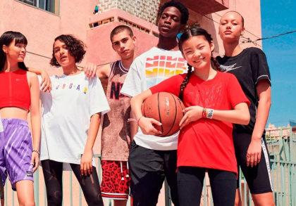 Até 70% OFF em produtos selecionados no site da Nike