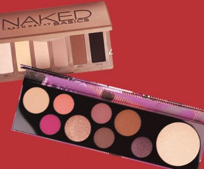 Maquiagens com até 63% OFF no site da Sephora
