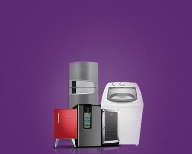 Aproveite desconto de R$ 300 em produtos Brastemp e Consul no site!