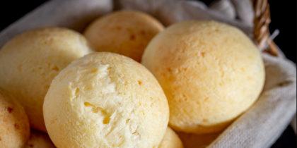 Pão de Queijo ou Pão na Chapa + Café por apenas R$ 4,99 no Vidami Restaubar!