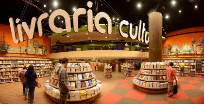 Cupom de 15% de desconto em Livros Infantis no SITE da Livraria Cultura!