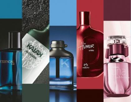 2x1 + liquida de até 50% OFF em produtos selecionados no site da Natura