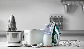 Cupom de 10% OFF em seleção de Eletrodomésticos no site do Carrefour