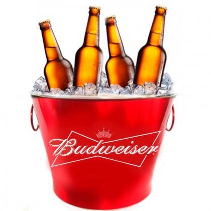 Budweiser: Compre 3 e Leve 4!
