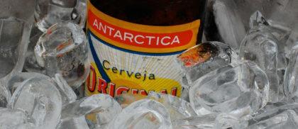 Cerveja Original: Balde com 4 unidades por R$ 50!
