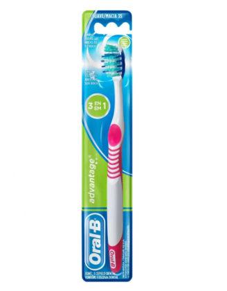 Escovas Oral B com 30% de desconto!