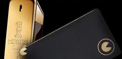 Edição especial  +  uma necessárie em todas as compras da Pacorabanne no site da Sephora