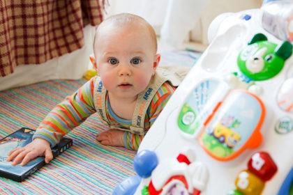 Cupom de 30% OFF em outlet de bebês e brinquedos no site do Carrefour
