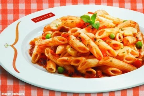 Bateu fome? Hora do cupom de desconto Spoleto!