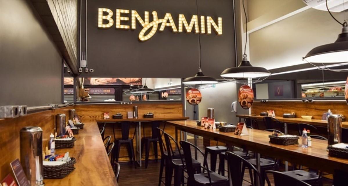 Conheça as promoções especiais para a Benjamin Padaria