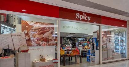 GANHE 10% de desconto para compras no site da Spicy!