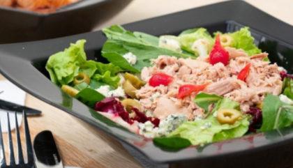 Salada Premium + Suco do dia por apenas R$ 35,00!