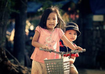 Cupom de 20% OFF em produtos infantis na Netshoes