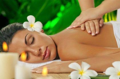 Massagem Anti Stress por apenas R$99,90!
