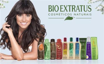 Cupom de 20% em toda linha da BioExtratus no site das Lojas Rede