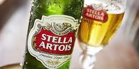 2x1: Double Stella Artois de quinta e sexta-feira!