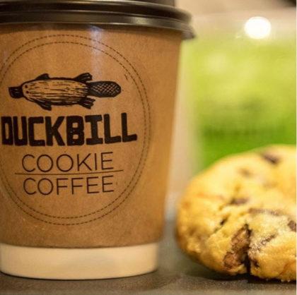 Cookie + Café Espresso por apenas R$12,90!