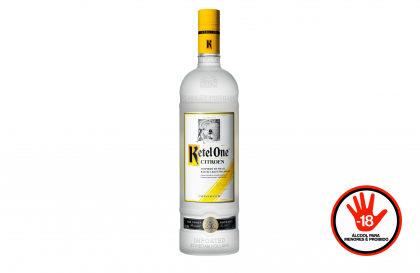 Vodka Ketel One Citroen 1L por apenas R$ 59,00 + 10% OFF!