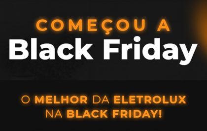 Produtos Electrolux com até R$4.400 no site da Shopclub