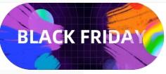 Black Friday + Cyber Monday AliExpress:  $15 OFF em compras acima de $99