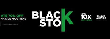 Black Stok: até 70% OFF no site da Tok&Stok