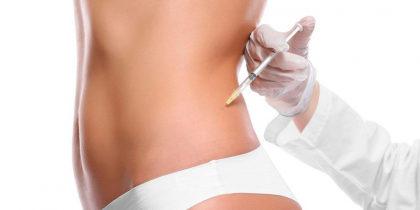 Aplicação em enzima para gordura localizada em até 5 sessões a partir de R$ 41,90!