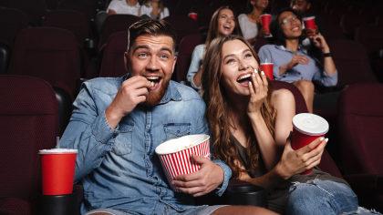 Black Friday Cinemark: Sessões Especiais com Ingressos por R$ 5,00!