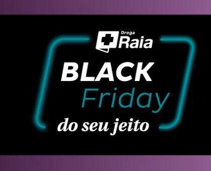 Cupom de 10% OFF em compras acima de R$100,00 no site da Droga Raia