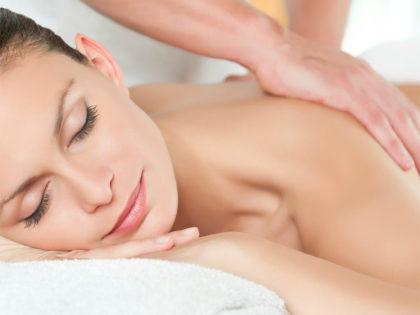 Drenagem Linfática + Massagem Relaxante + Reflexologia por apenas R$ 28,90!