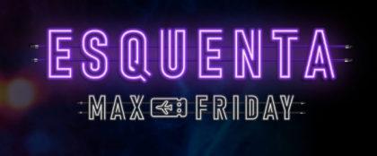 Esquenta Black Friday: Desconto em passagens selecionadas no site da MaxMilhas