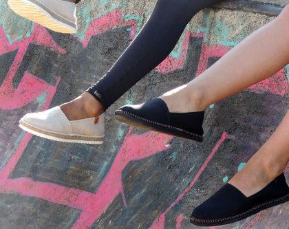 Cupom de 25% OFF em calçados Perkys no site da Malwee