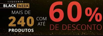 Até 60% OFF + Cupom de 10% OFF extra em compras acima de R$150 no site da Eudora