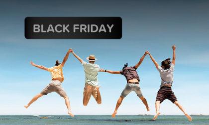 Black Friday de viagens: Até 60% OFF + cupom EXTRA
