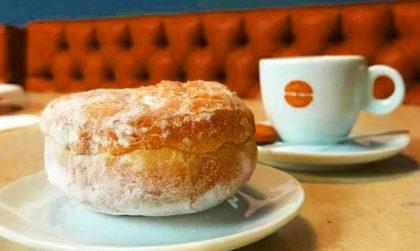 Donut da Benjamin + Café por apenas R$ 11,99!