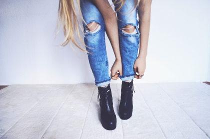 Calças Jeans por até R$ 79,99 no site da Zattini