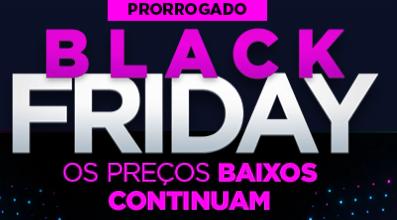 Cyber Week: Até 80% OFF + Cupons no site das Casas Bahia